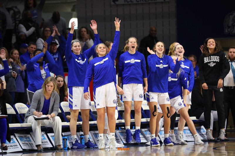 Women Basketball - Drake Bulldogs vs. Iowa State Cyclones