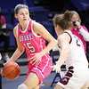 Missouri Valley Conference Women Basketball - Drake Bulldogs vs. Southern Illinois Salukis