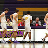 the Ft. Dodge Dodgers and the Johnston Dragons