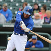 Iowa Cubs vs. Oklahoma City Dodgers