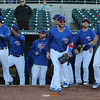 Iowa Cubs vs. Nashville Sounds