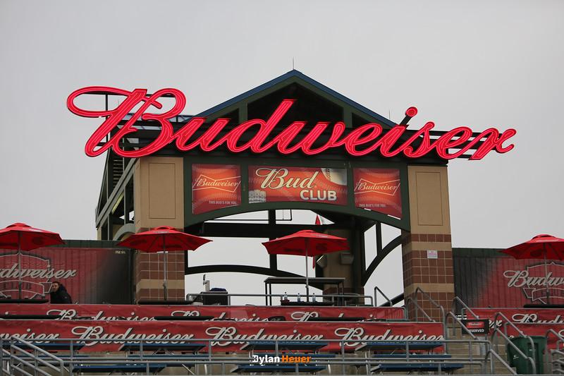 Iowa Cubs vs. Nashville Sounds