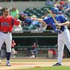 Iowa Cubs vs. Memphis Redbirds