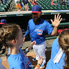 Iowa Cubs vs. Memphis Redbirds