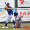 Iowa Cubs vs. Round Rock Express