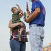 Iowa Cubs baseball game