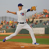 Iowa Cubs baseball game