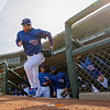 Pacific Coast League: Oklahoma City Dodgers vs. Iowa Cubs