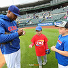 Pacific Coast League: Omaha Storm Chasers vs. Iowa Cubs