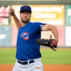 Pacific Coast League: Salt Lake Bees vs. Iowa Cubs