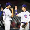 Pacific Coast League: San Antonio Missions vs. Iowa Cubs