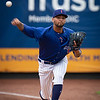 Pacific Coast League: San Antonio Missions vs. Iowa Cubs
