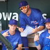 Pacific Coast League: Memphis Redbirds vs. Iowa Cubs