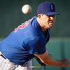 Minor League Baseball Triple-A East: Iowa Cubs vs. Columbus Clippers