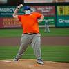 Minor League Baseball Triple-A East: Iowa Cubs vs. Omaha Storm Chasers