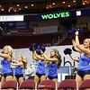 Iowa Wolves vs. Austin Spurs