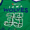 Iowa Wolves vs. Salt Lake City Stars