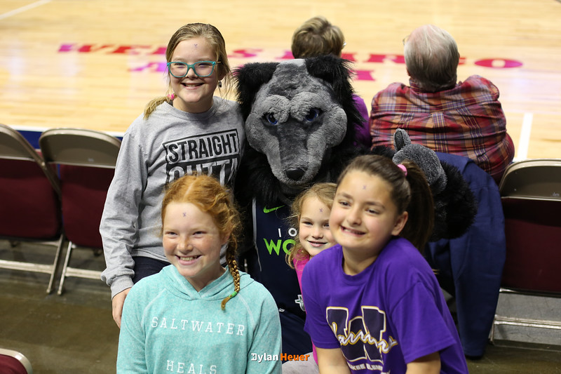 Iowa Wolves vs. Sioux Falls Skyforce