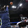 Iowa Wolves vs. Memphis Hustle