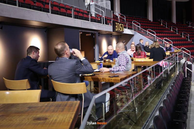 Iowa Wolves vs. Stockton Kings