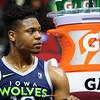Iowa Wolves vs. Santa Cruz Warriors