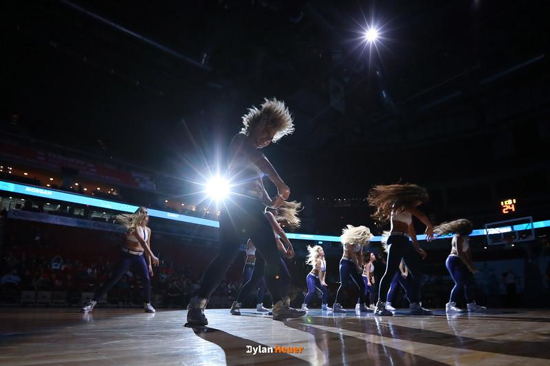 Iowa Wolves vs. Oklahoma City Blue