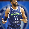 Iowa Wolves vs. Salt Lake City