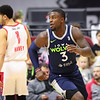 Iowa Wolves vs. South Bay Lakers