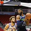 Men Basketball - Drake Bulldogs vs. Northern Iowa Panthers