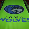 NBA G League: Sioux Falls Skyforce vs. Iowa Wolves
