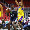 NBA G League: South Bay Lakers vs. Iowa Wolves
