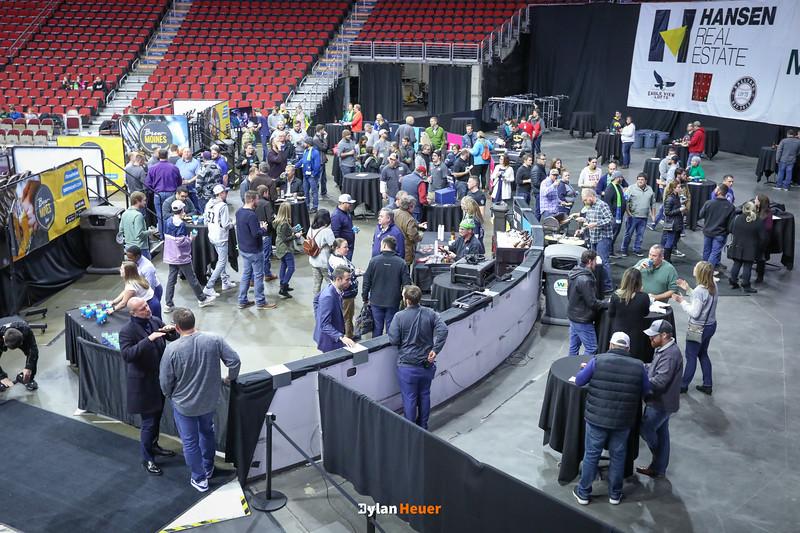 NBA G League: Maine Red Claws vs. Iowa Wolves