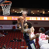 NBA G League: Memphis Hustle vs. Iowa Wolves