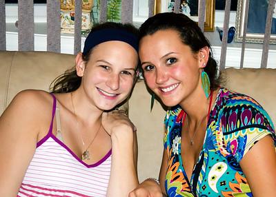Allison's Graduation Party