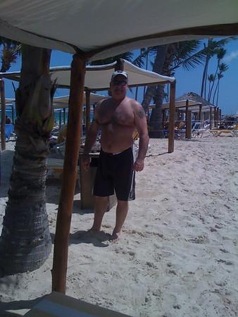 Punta Cana March 2010