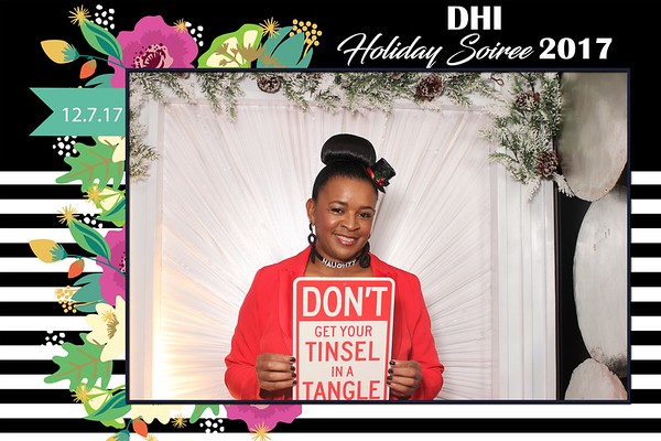DHI Holiday Soiree 12.7.17