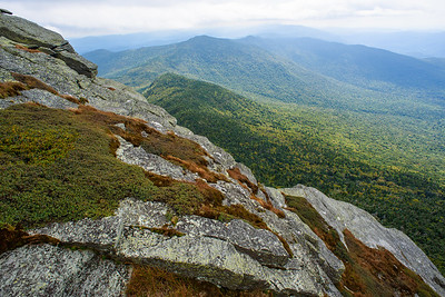 Camel's Hump Rocks and Tundra / Duxbury, Vermont