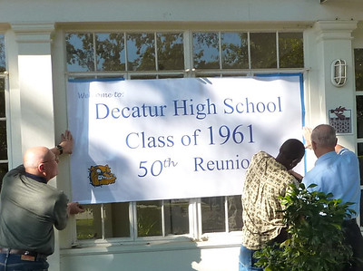 DHS Class of 1961 Reunions