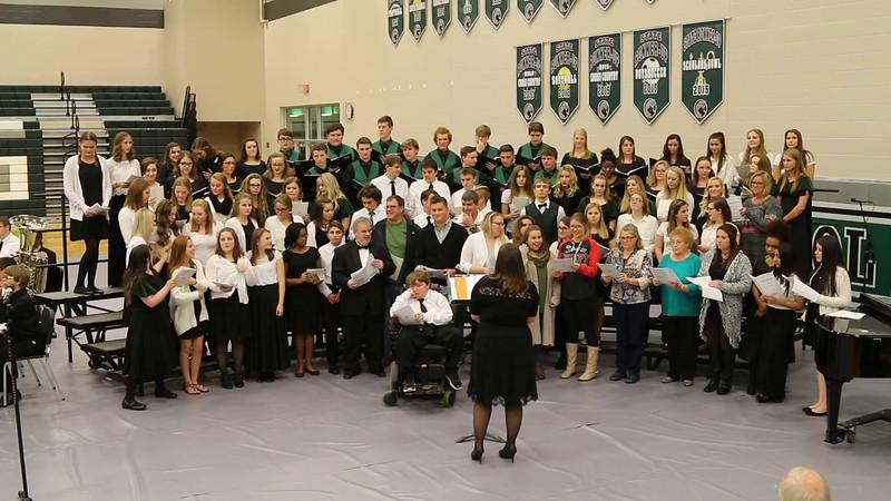 16-Hallelujah Chorus