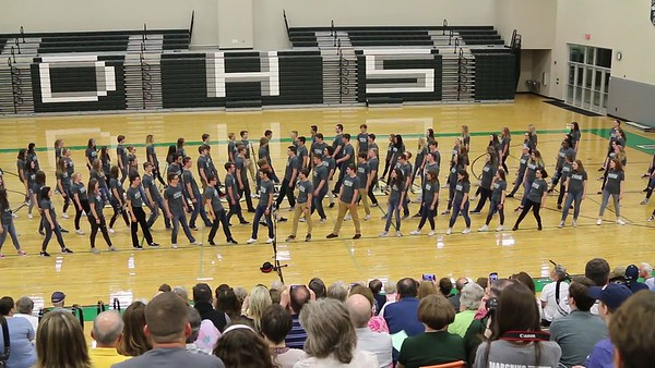 20180502-1 DHS Choirs-The Greatest Show