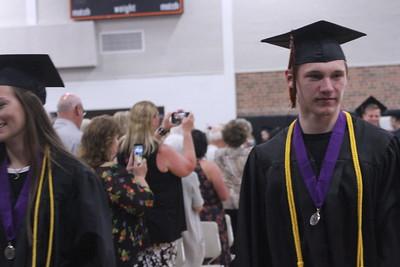 DHS Graduation 5-27-18
