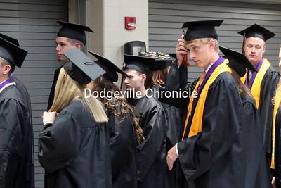 DHS Graduation 6-2-19
