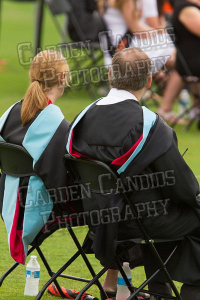 Davie High Graduation 2013-74