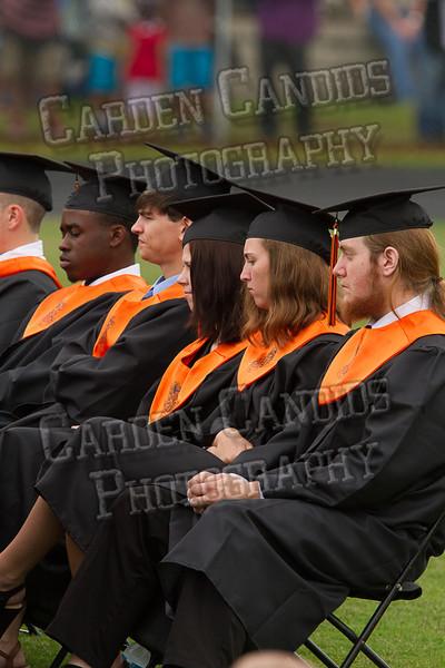 Davie High Graduation 2013-103