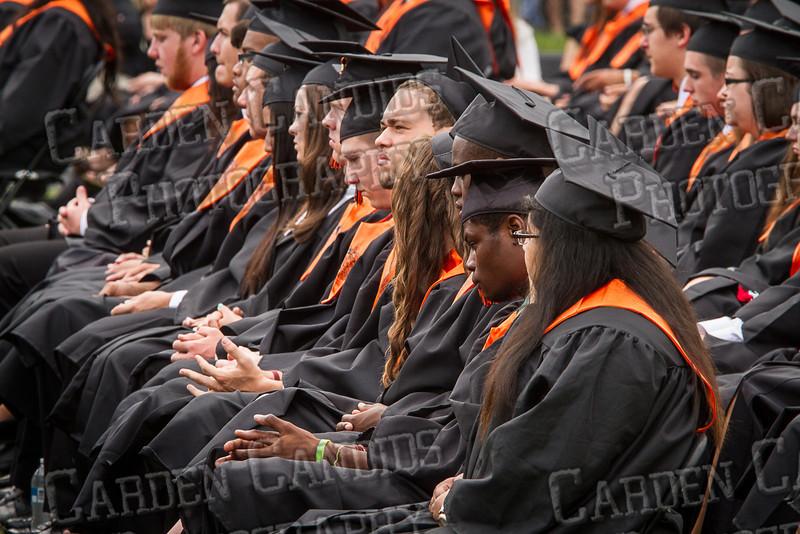 Davie High Graduation 2013-48