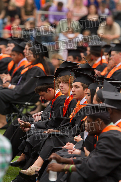 Davie High Graduation 2013-80