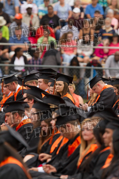 Davie High Graduation 2013-85