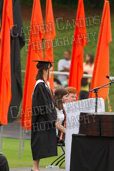 Davie High Graduation 2013-64