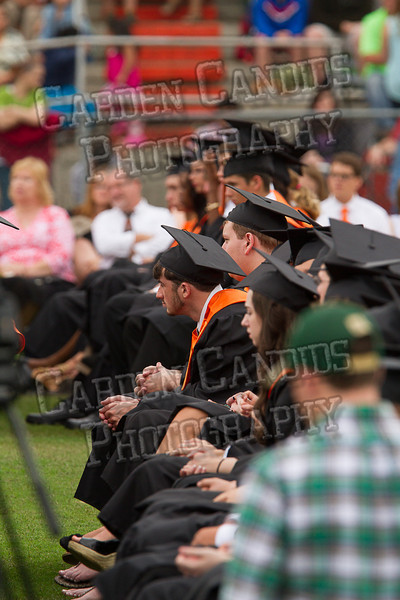 Davie High Graduation 2013-96