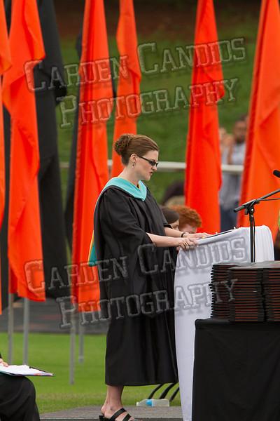Davie High Graduation 2013-95